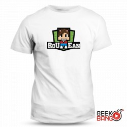Tričko RoUmEan
