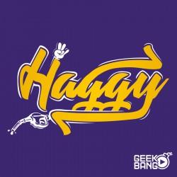 Tričko Haggy, dámské