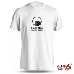Triko Half-Life - Black Mesa