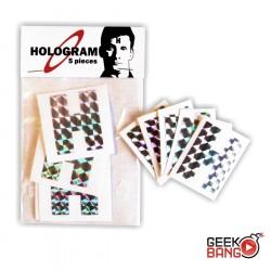 Hologram Rimmer