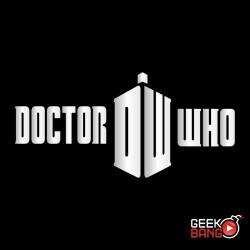 Triko - Doctor Who 11th (2)