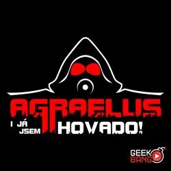 Tričko Agraelus LP (2), dámské