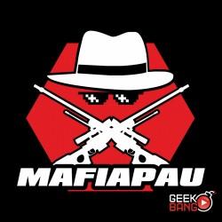Tričko Mafiapau, dámské
