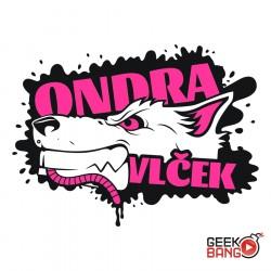 Tričko Ondra Vlček