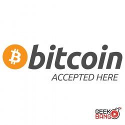 Tričko Bitcoin