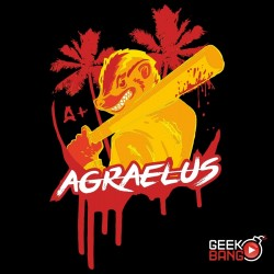 Tričko Agraelus, dámské