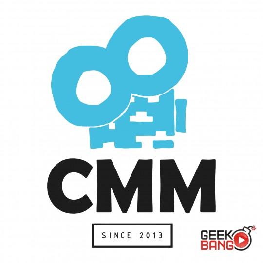 Tričko CMM