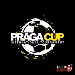 Tričko PRAGA CUP