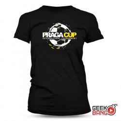 Tričko PRAGA CUP, dámské