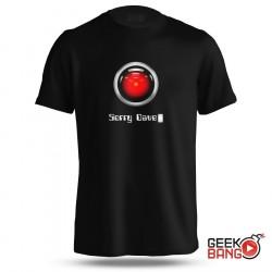Tričko Hal 9000