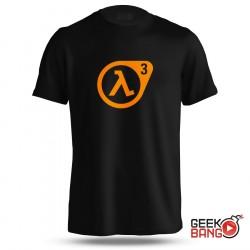 Triko Half - Life 3