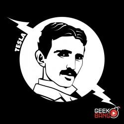 Tričko Tesla