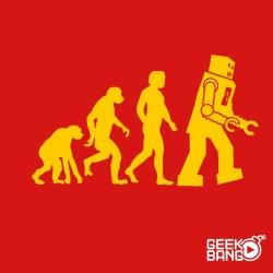 Triko - Evoluce
