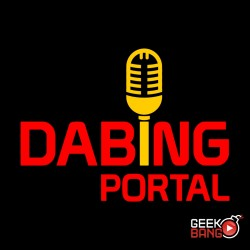 Tričko Dabing Portal