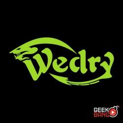 Tričko Wedry, dámské
