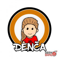Tričko Denča HD (2), dámské