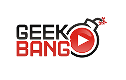 GEEK BANG - youtubeři, streameři a jejich merch